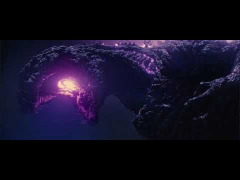 Shin Godzilla : ฉากก็อดซิลล่าทำลายเมือง