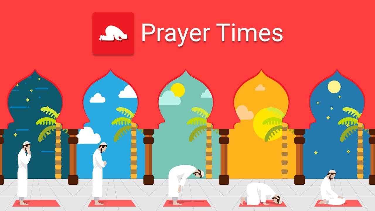 Kodelokus : Prayer Times | Waktu Salat, Imsakiyah, Qibla - YouTube