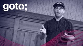 GOTO 2019 • REST beyond the Obvious - API Design for ever Evolving Systems • Oliver Drotbohm