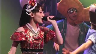 しゃちサマ2017 at 愛知県芸術劇場にて披露された曲「いただきっニッポ...