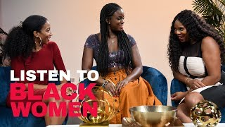 If Cuffing Season Ruining Our Approach To Dating? | Listen To Black Women