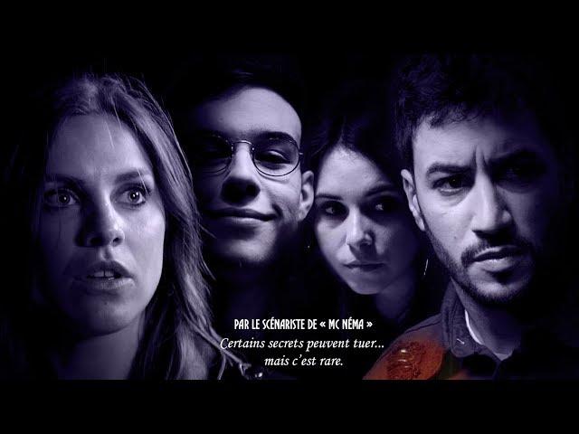 SOUVIENS TOI L'HIVER DERNIER - (Akim Omiri ft Seb La Frite, Emy Ltr et Jeremy Nadeau)