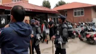 Balkrishna Dhungel Arrested