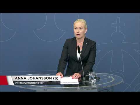 Transportstyrelsens IT-skandal - Nyheterna (TV4)