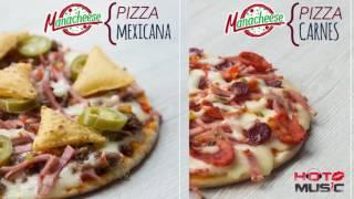 Manachesse Pizza Ibague