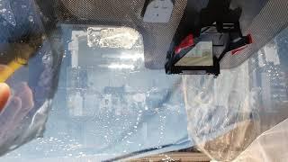 썬팅필름 제거하는방법