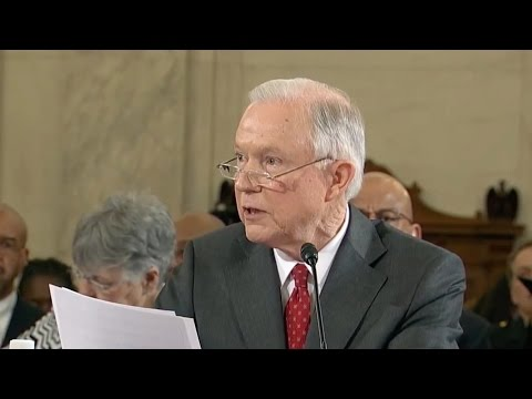 Democrats Go Soft on Jeff Sessions and Why That Should Concern Us All