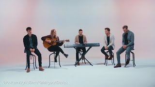 A Thousand Years - Christina Perri (Acoustic Cover) | Megan Davies & Anthem Lights