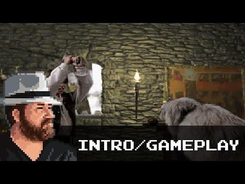 StoneKeep - Intro/Gameplay