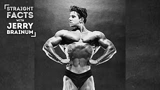 The Reason Pre 1960's Bodybuilders Didn't Use Steroids   Straight Facts