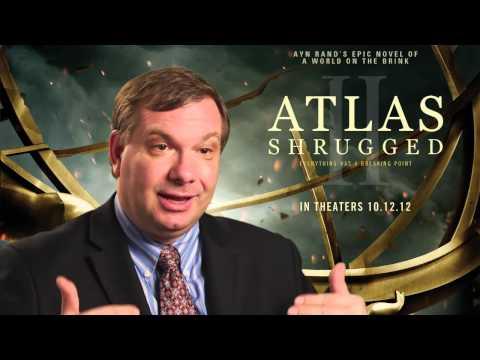 John Fund on Atlas Shrugged Part II