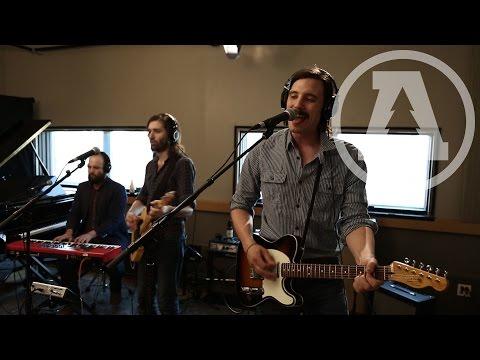 Sam Cassidy - Hallelujah - Audiotree Live (1 of 6)