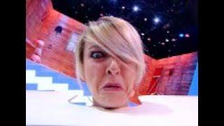 Anna Simon se pone de parto durante el reto de 'Kareto Kid' - Me Resbala