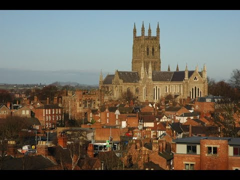 Places to see in ( Worcester - UK )