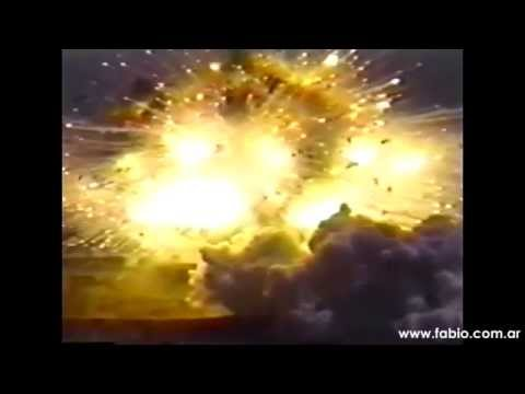 Rocket Launch Failures Compilation