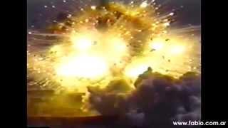 Rocket Launch Failures Compilation