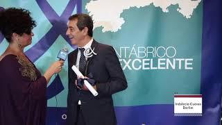 DARLIM, Premio Cantábrico Excelente 2017 en Servicios a Empresas