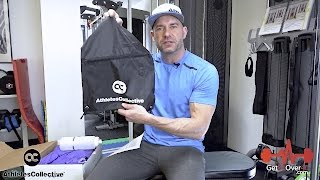 Athletes Collective Athletics Wear Review Video