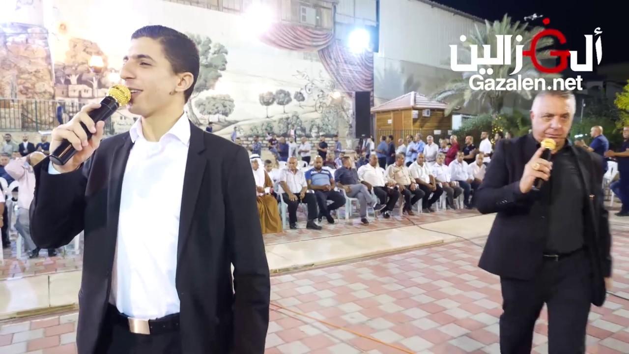 عصام عمر صهيب عمر حفلة اسلام شبلي
