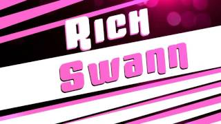 WWE - Rich Swann (CFO$ - Around The World) Official Theme Song