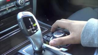 BMW 7 Series 2013 Videos