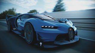 Bugatti Vision Gran Turismo: Unveiled thumbnail