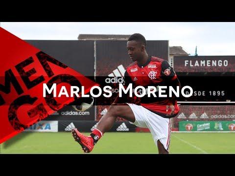 Coletiva de Apresentação - Marlos Moreno (AO VIVO)