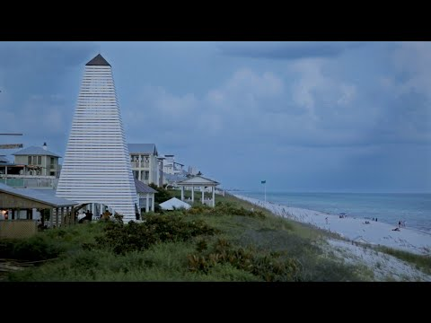 American Makeover Episode 2: SEASIDE, THE CITY OF IDEAS