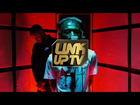 Little Torment - HB Freestyle | Link Up TV
