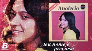 Analécia - Teu Nome é Precioso (LP Vem Viver) Bompastor 1980