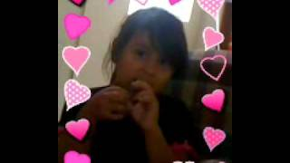 BaBy Bubba Singing Corazon By Prima J