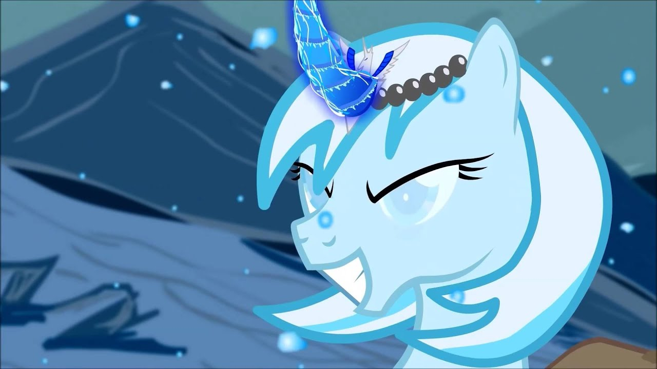 [My Little Pony; Friendship Is Magic] This Day Aria