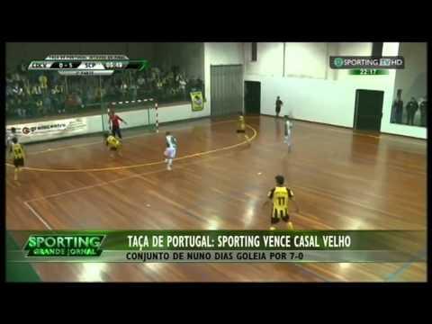 Futsal :: Casal