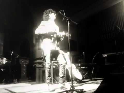 LP sings 'Forever For Now' at SXSW