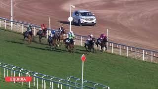 Vidéo de la course PMU PRIX DU VIEUX NICE