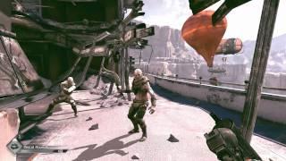 Rage PC gameplay leaked 1080p