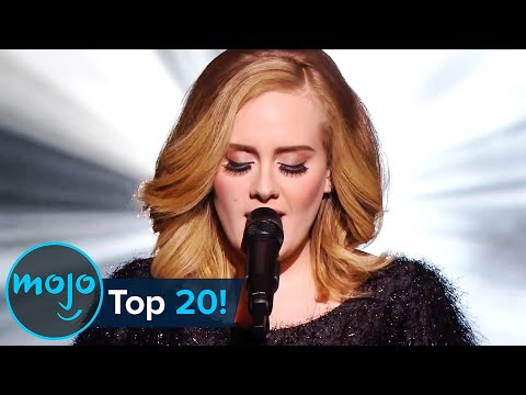 Top 20 Most Difficult Songs to Sing