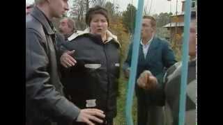 Праздник Покрова Богородицы на Украине. 14 октября 2004. Захват храма, нападение на съемочную группу