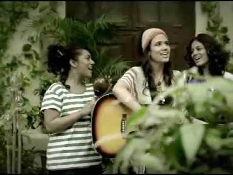 Vodafone India Ad 05 (Pehla Nasha)