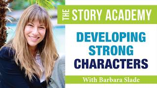 Developing Strong Characters
