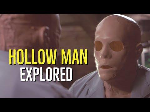 Hollow Man (2000) Explored