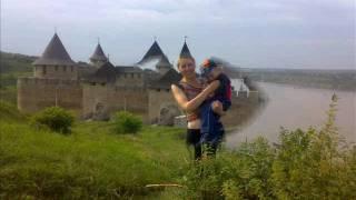 хотинская крепость!(, 2011-06-02T18:57:24.000Z)