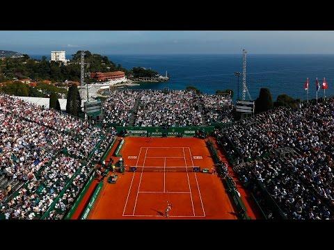 LIVE STREAM: ATP World Tour Stars Practice At 2017 Monte-Carlo Rolex Masters