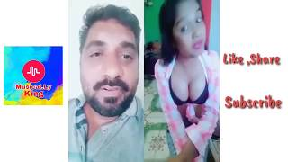18+Musically Videos || Kitna Bada Ho Gya Hai ||Double Meaning Videos Musically Funny Video
