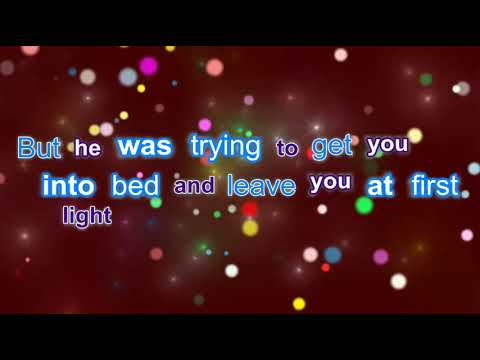 Love Not Lovers - The Script (lyrics)