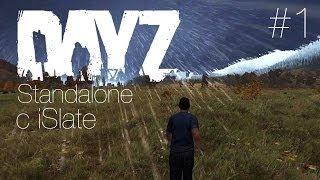DayZ Standalone с iSlate -