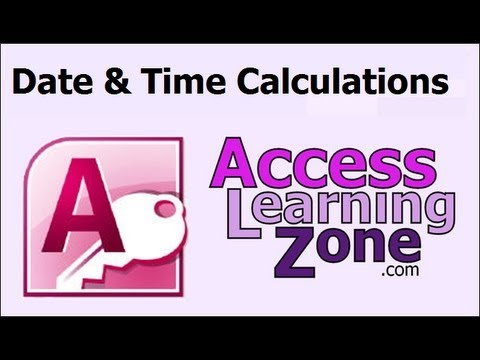 access how to add hour to date