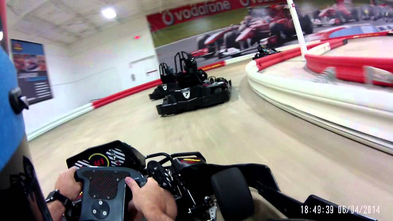 K1 Speed San Antonio April Qual 2 Youtube