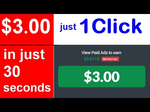 Earn Money Online Without Any Investment From PTC Sites | PTCShare Part-3 [Hindi/Urdu]