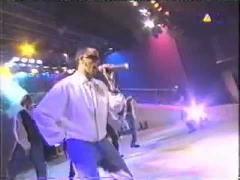 Backstreet Boys  Get down  @ the VIVA Comet 1996